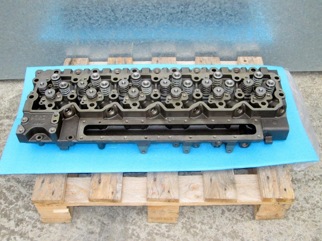 Cylinder Head Storage : Qsb cylinder head betterhandy ltd