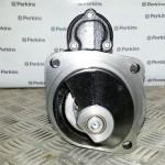 Perkins 2873K632 Starter Bendix
