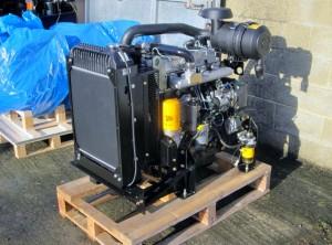 JCB Dieselmax Tier3