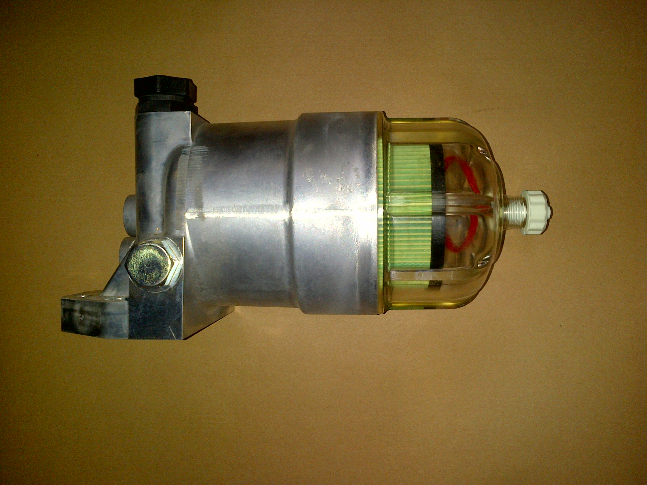 8981438260 Isuzu Fuel Filter Betterhandy Ltd Perkins Filters